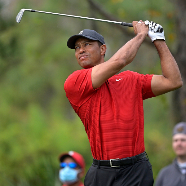 Tiger Woods...What Exactly Did He Do?