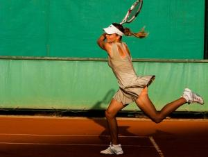 5 Ways to Get Your Body Ready to Play Tennis Again