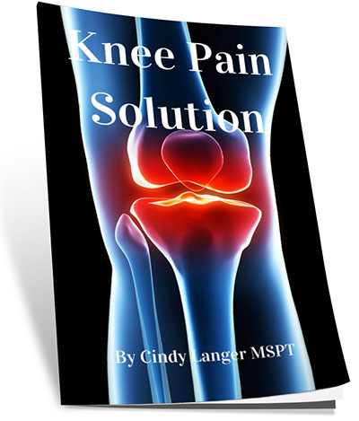 Knee pain Solution
